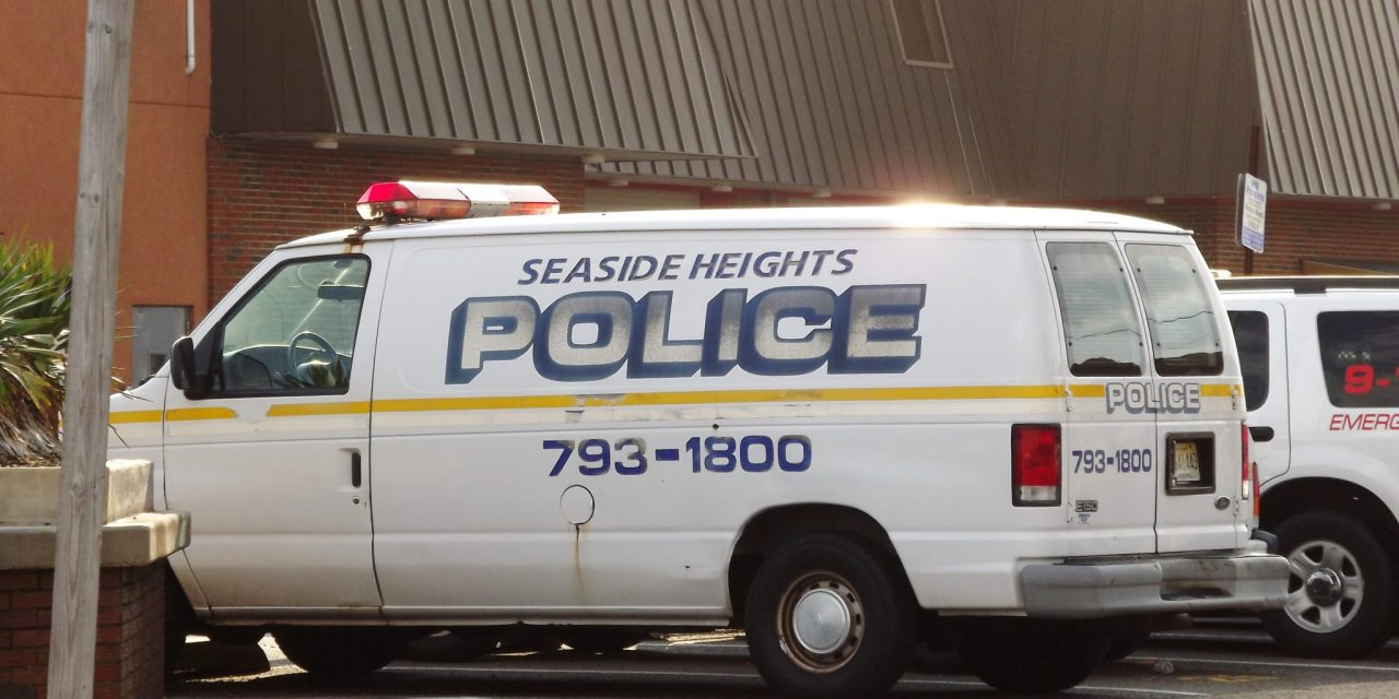 Seaside Heights: Possible Fight