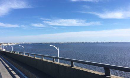 TR: Roadwork on Bridge