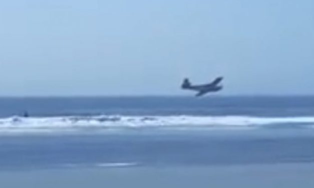 Pilot In Cape May Plane Crash A Shore Resident