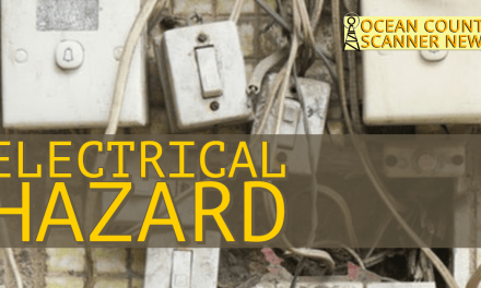 JACKSON: Electrical Hazard