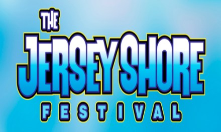 SSH: Jersey Shore Festival Comes to Town This Weekend!