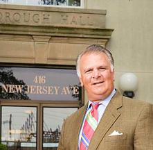 Reid Campaign stoops to new low in Point Pleasant Beach Mayoral and Council Primary Race