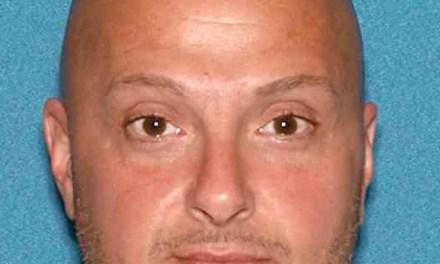 TOMS RIVER MAN ARRESTED FOR ATTEMPTED MURDER OF TOMS RIVER POLICE DETECTIVE