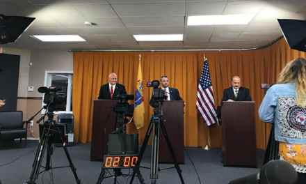 WATCH LIVE: The Toms River Republican Primary Debate