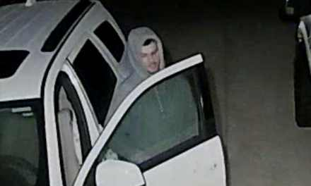 STAFFORD: Port Monmouth Man Sought In Connection With Car Burglaries/Thefts