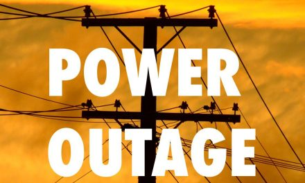 Stafford: Power Outage