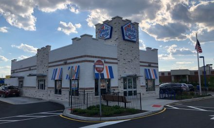 BRICK: White Castle is a Huge Success!