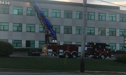 Toms River Fire Department: Drill