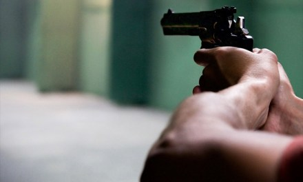 JACKSON: Gun Owners Group Takes Aim At Fingerprinting Requirements