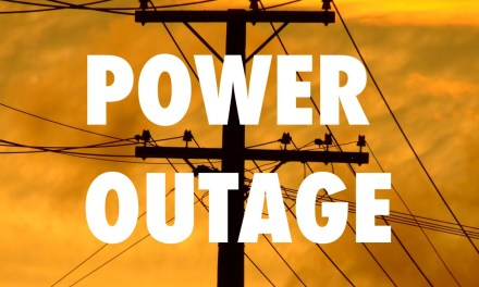 Brick: Wide Spread Power Outages