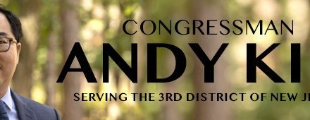 ANDY KIM: My number one focus as your member of Congress is helping our neighbors in Burlington and Ocean Counties.