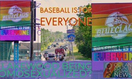 Is Lakewood Being Homosexualized?