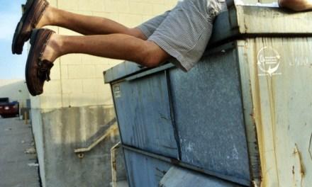 SSH: Dumpster Shenanigans