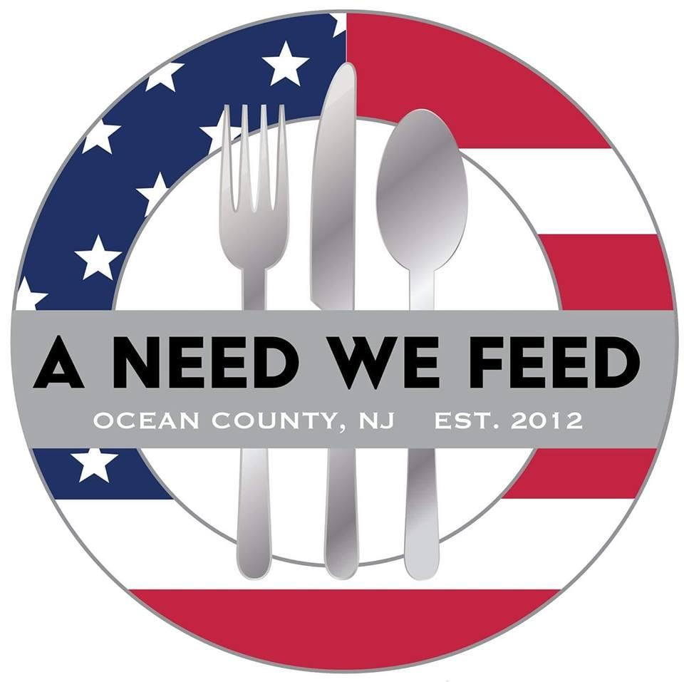A Need We Feed logo