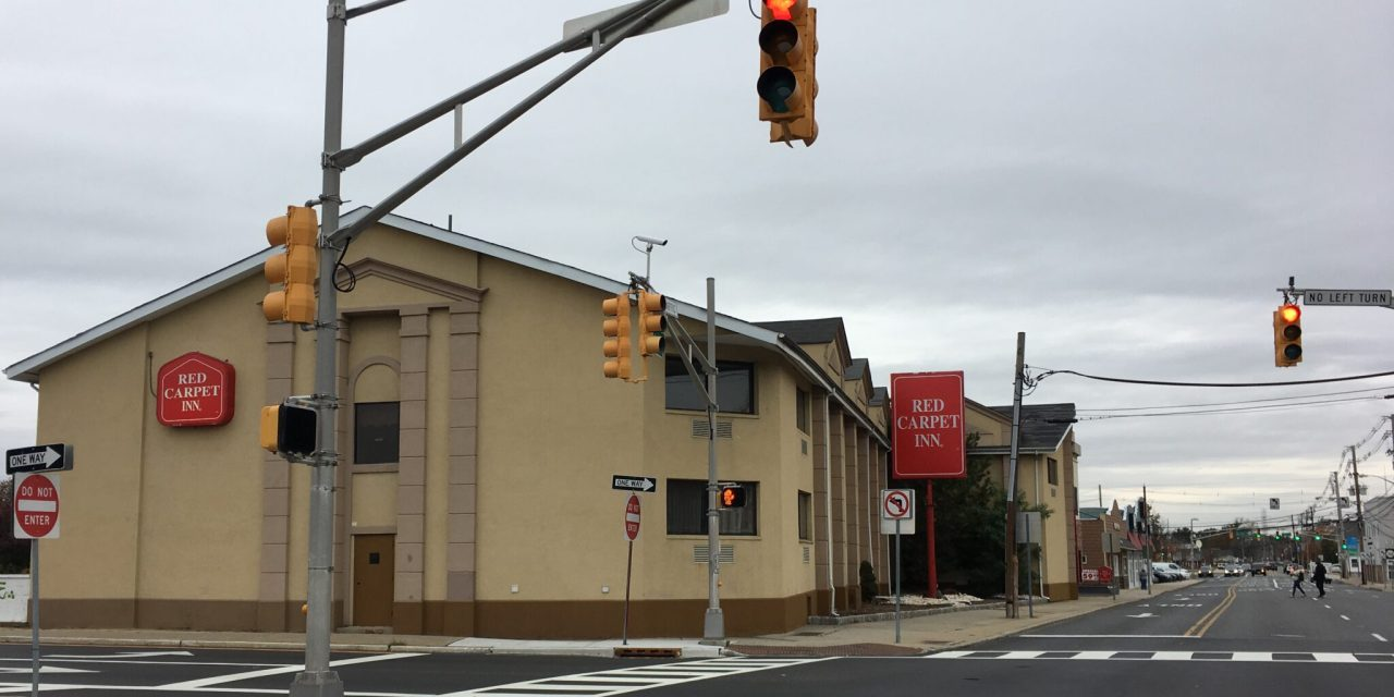 TR: Two New Complexes Proposed For Downtown Toms River