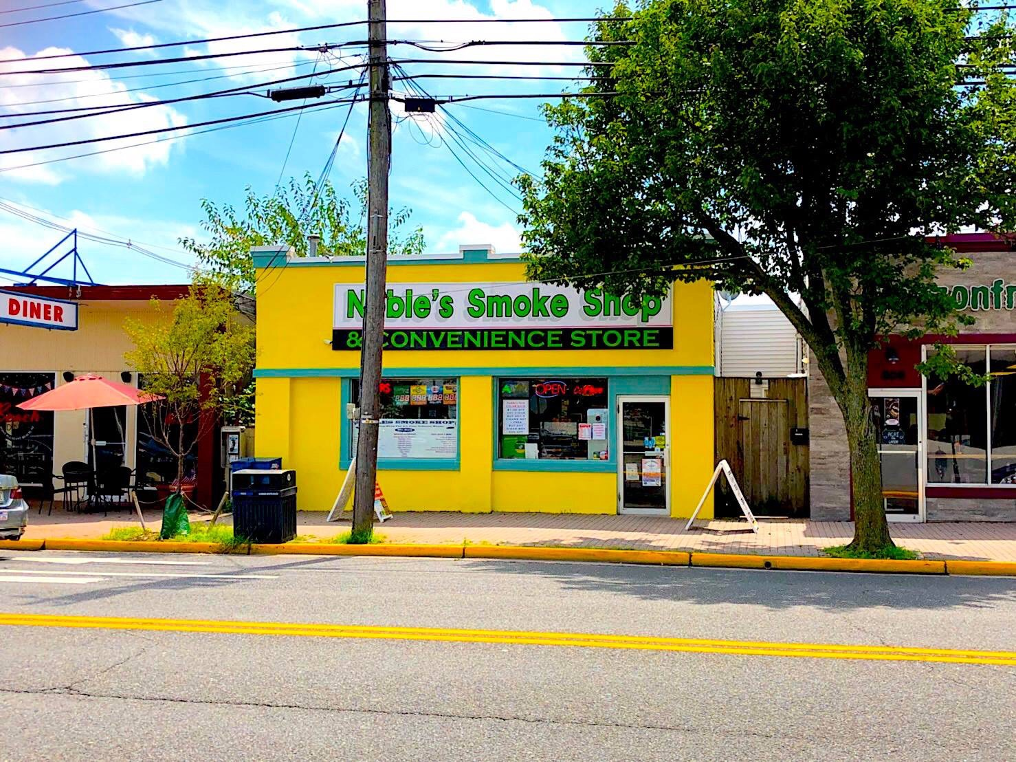 PP BEACH: Smoke Shop Employee Busted For Selling To Underage
