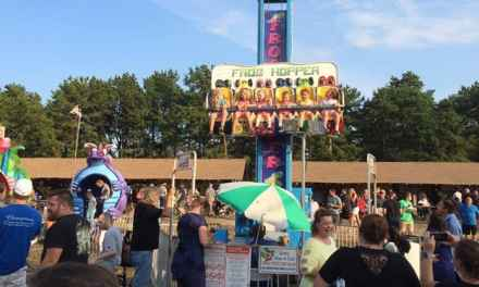What's New At The Ocean County Fair?