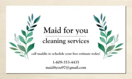Today's Sponsor: Maid For You Cleaning Services