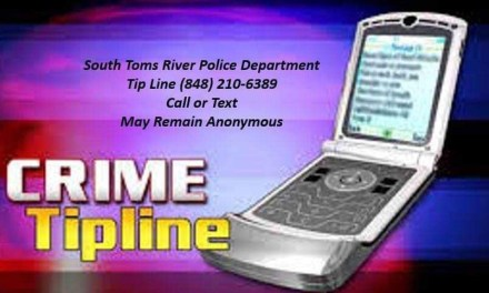 STR: Police Introduce New Crime Tipline