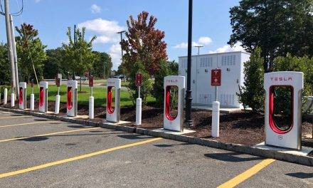 BARNEGAT: Wawa to Offer Electric Charging