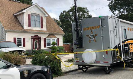 BRICK: Homicide Investigation Continues