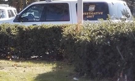 STAFFORD: Police Investigation