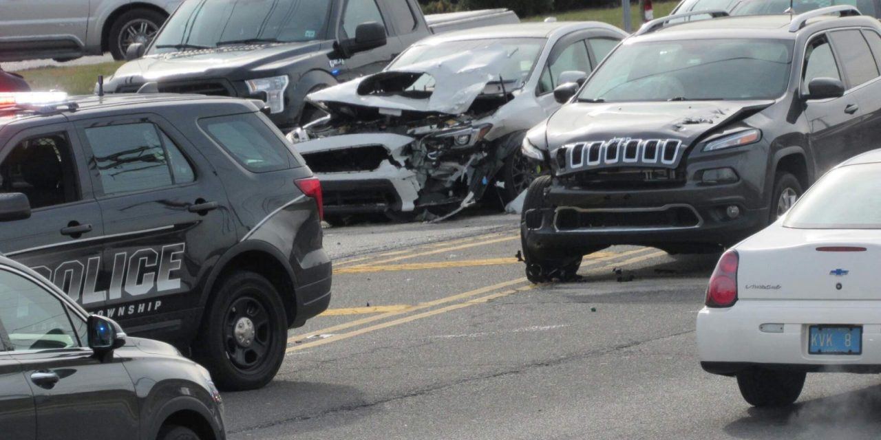 LACEY: Pictures from Kohl's MVA
