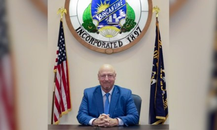 NJ Mayor Finds Kidney Donor Match