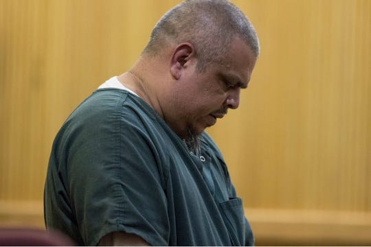 Jackson Man Pleads Guilty to 1994 Murder