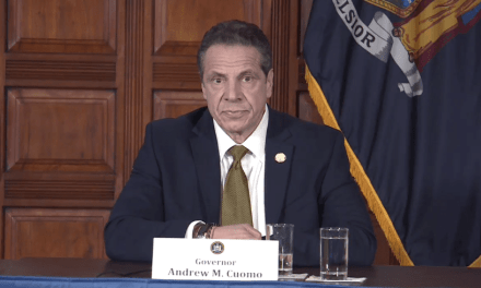 Jewish Lawyer Suing Cuomo Saying His Religious Rights are Being Violated