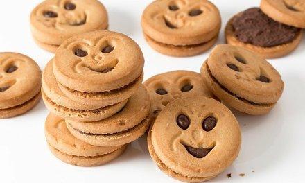 Lakewood: Special Cookies