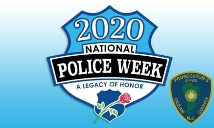 OCPO Honors National Police Week