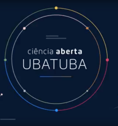 launch of ubatuba open science video lan amento do video ci ncia aberta ubatuba [ 1282 x 768 Pixel ]