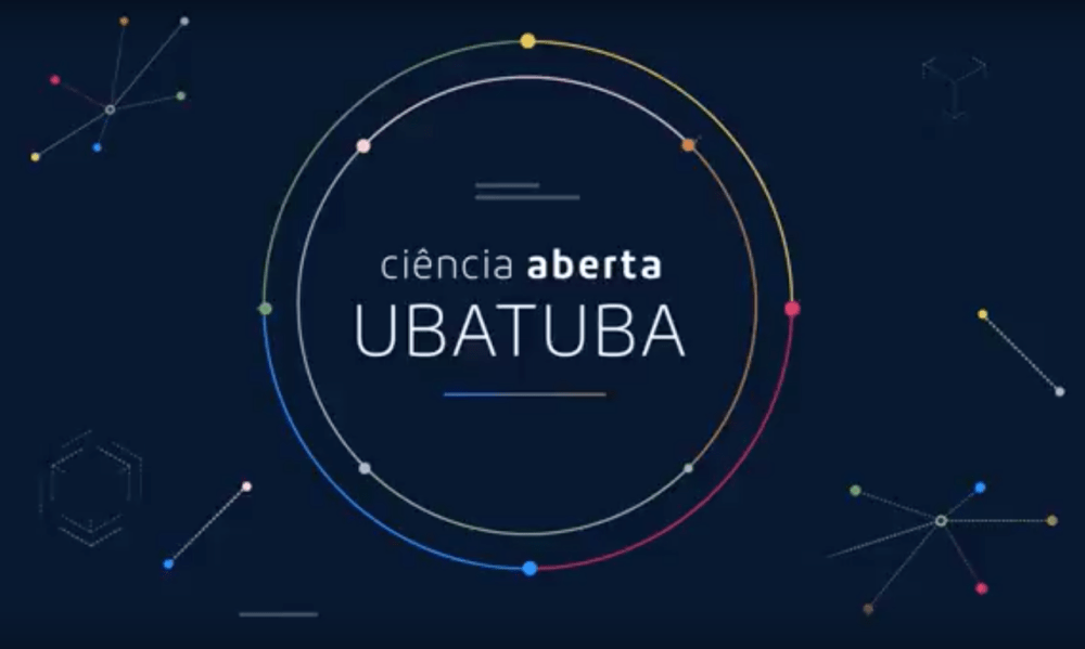 medium resolution of launch of ubatuba open science video lan amento do video ci ncia aberta ubatuba