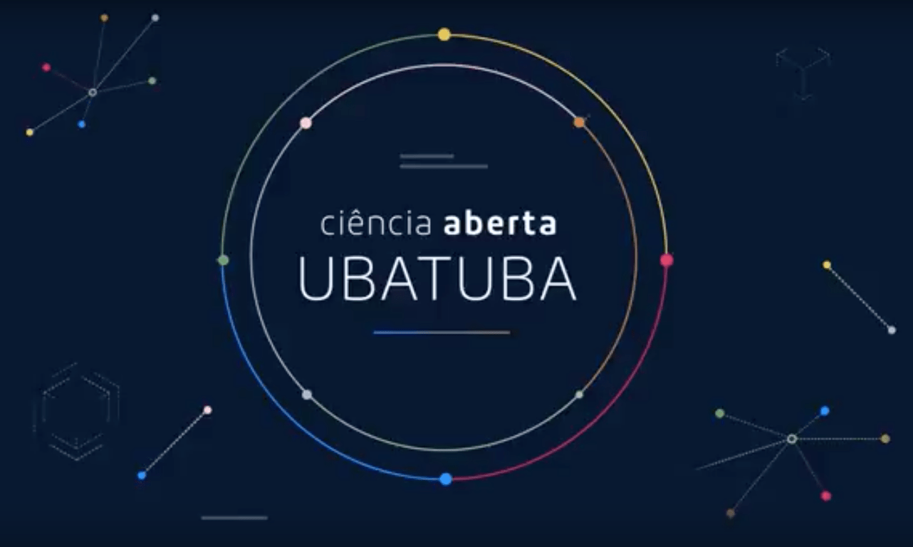 hight resolution of launch of ubatuba open science video lan amento do video ci ncia aberta ubatuba