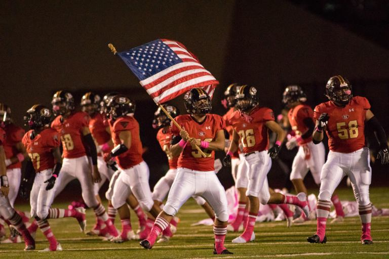 OC Sports Zone Kickoff 2019: Segerstrom looking to make a
