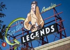Kansas City, Kansas - LCTHF Legends of KC