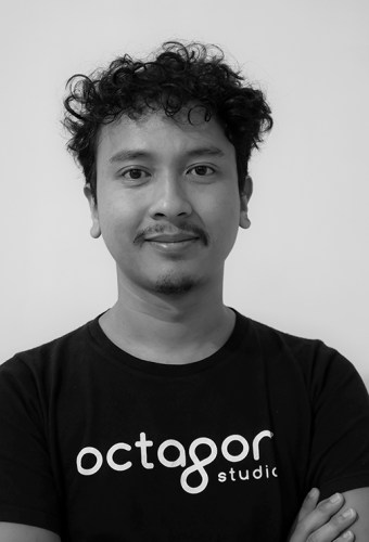 Ahmad Nursalim