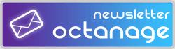 Assine a newsletter do Octanage
