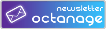 Assine a newsletter do Octanage