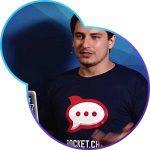 Gabriel Engel Rocket Chat Octanage PodCast Porto Alegre OpenSource Codigo Aberto