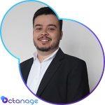 E019 Matheus Santiago - Raidho Belo Horizonte - Octanage PodCast