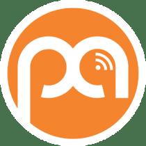 Octanage no Podcast Addict
