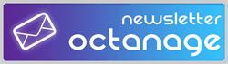 Assine newsletter Octanage