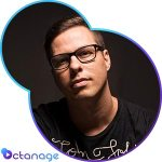 E034 Fabio Kerk - Design de Propósito - Octanage Podcast
