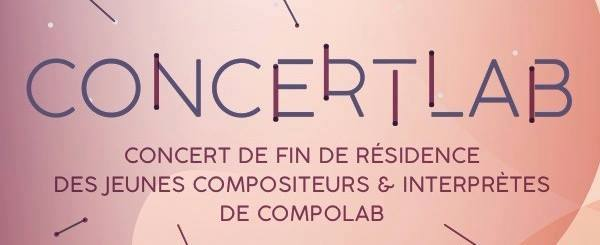 ConcertLAB – October 17th & 19th, 2017