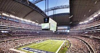 Image result for nfl retractable roofs