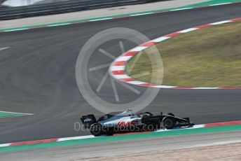 World © Octane Photographic Ltd. Formula 1 – F1 Portuguese GP, Practice 2. Haas F1 Team VF20 – Kevin Magnussen. Autodromo do Algarve, Portimao, Portugal. Friday 23rd October 2020.