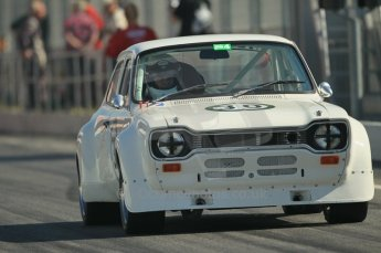 © Octane Photographic Ltd. 2011 Masters Racing Espiritu de Montjuic, April 8th 2011. Sportscar practice. Digital Ref : 0043CB1D0643