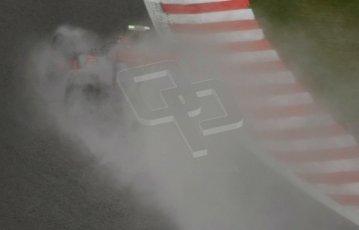 World © Octane Photographic. Belgian GP - Spa Francorchamps, Practice 1, 28th August 2009. Heikki Kovalainen, McLaren MP4/24. Digital Ref :